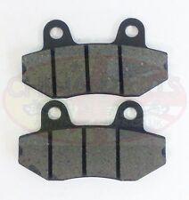 Brake Pads for Jialing JH 125 E Dragon 1998-1999