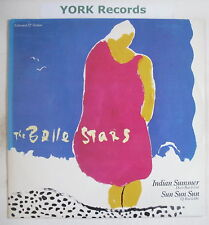 """BELLE STARS - Indian Summer - Excellent Con 12"""" Single"""