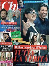 Chi.Gigi Buffon, Alena Seredova & Ilaria D'Amico,Joan Collins,Lapo Elkann,iii