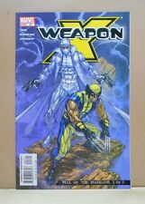 WEAPON X #23 of 28 Marvel 2002-2004 9.0 VF/NM Uncertified