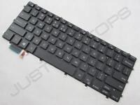 Genuine Dell XPS 15 9550 US English QWERTY Keyboard 0WDHC2 WDHC2 LW