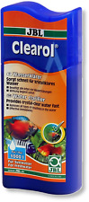 JBL Clearol 500 ml  Wasserklärer für 2000 Liter mit Dosierkappe