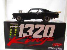 GMP 1970 Chevy Nova 1320 Drag Kings G18808