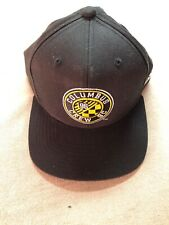 Vintage Adidas COLUMBUS CREW sewn ballcap hat Snap back Hat adult adjustable