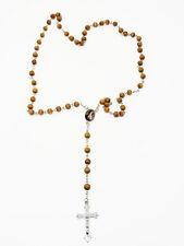 San Benito Rosary Rosario Made in Mexico Religious Jewelry