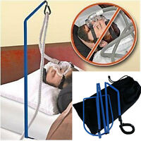 CPAP HOSE Holder Bed Sleep Sleeping Tangle Proof Tube Oxygen Adjustable Sturdy