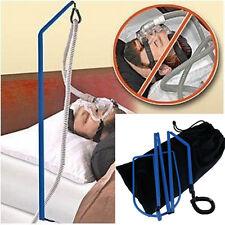CPAP HOSE Holder Bed Sleep Sleeping Tangle Proof Tube Oxygen Adjustable Stu