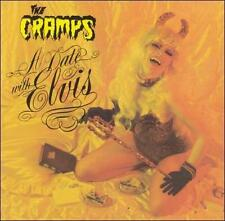 THE CRAMPS - A DATE WITH ELVIS NEW CD