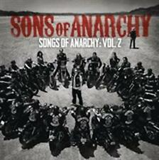 Sons Of Anarchy (television So - Songs Of Anarchy: Volume 2 (mu NEW CD
