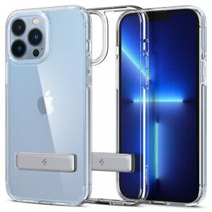 iPhone 13 Pro Max / 13 Pro / 13 / 13 Mini Case Spigen Ultra Hybrid S Clear Cover