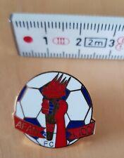 Afan Lido FC, Wales football Pin