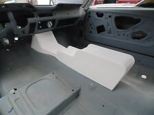 67,68 mustang custom center console, pro touring , shifter , restomod cupholders