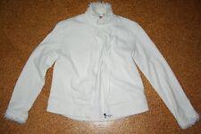 Fleecejacke Jacke Größe M von Esprit
