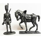 Miniature Of Metal of The Army Of Napoleon Austerlitz 1805 De Agostini Atlas