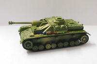 New WWII German Tiger I Panther Stug.Plastic Tank Model Kit For 1/72 Toy Soldier