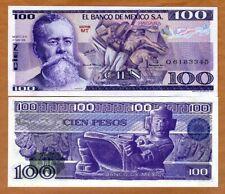 Mexico, 100 Pesos, 17-5-1979, P-68 (68c), UNC