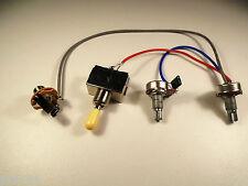 New KIT câblé 1V+1T Les Paul & SG - wiring kit - pour guitare Gibson