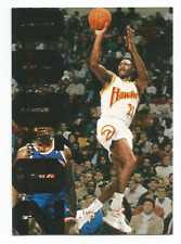 1992-93 Upper Deck 20000 Points #SP2 D. Wilkins / Michael Jordan Chicago Bulls