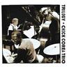 Chick Corea Trio-Trilogy (UK IMPORT) CD NEW