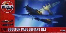 Boulton Paul Defiant NF.I - art. A05132 - Airfix 1/48