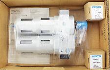 Festo Wartungseinheit S FRC-3/4-D-MAXI 159606 + MA-50-16-1/4