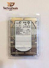 "Seagate ST3600057SS 600GB 15K 6G LFF SAS 3.5"" 9FN066-003 Hard Drive - LOT OF 10"