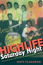 Plageman-Highlife Saturday Night  (UK IMPORT)  BOOK NEW