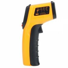 Benetech Non-Contact IR Laser Thermometer Infrared Temperature GUN Digital LCD