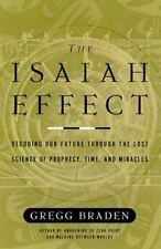 The Isaiah Effect: Decoding the Lost Science of Prayer and Prophecy-ExLibrary