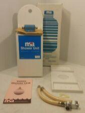 NSA Shower Water Treatment Unit Model 150SH (U-3)