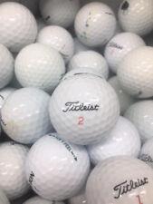 100 Titleist, Srixon, Callaway, Bridgestone, Nike, Taylormade Golf Balls ##CLEAR