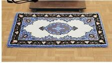 "Latch hook DIY rug kit ""Patterned "" approx 85x62cm"