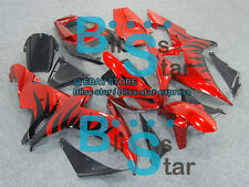 Gloss Red INJECTION Fairing Bodywork Fit Yamaha YZF-R1 2002-2003 42 A1