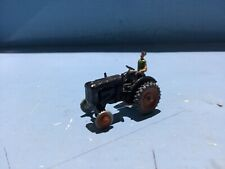 BRITAINS LV/604 LILLIPUT FORDSON TRACTOR WITH DRIVER  NICE LOT
