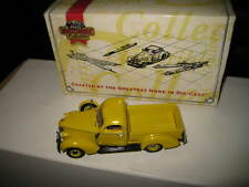 MATCHBOX COLLECTIBLE 1938 STUDEBAKER COUPE EXPRESS K-MODEL TRUCK VTC05-M