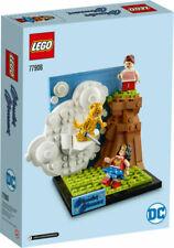 LEGO DC Wonder Woman - 225 Pieces Set (77906)
