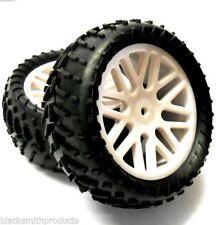 Neumáticos, llantas y bujes para vehículos de radiocontrol 1:5