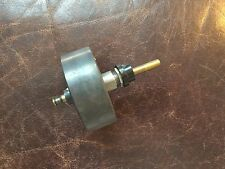 Sansui 7070 Parts - TUNING FLYWHEEL - for Vintage Receiver
