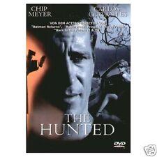 THE HUNTED - Chip Meyer, Carlos Cervantes (DVD) *NEU OVP*