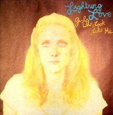 Girls Who Look Like Me by Lightning Love (CD, Jan-2012, Quite Scientific)