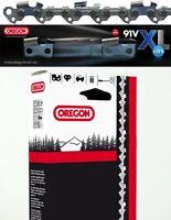 "OREGON 91VXL CHAINSAW CHAIN BLADE FOR RYOBI RCS3535CA  FITS 14""  BAR  FREE POST"