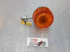 YAMAHA CHAPPY LB50 LB 80 NEW TURN SIGNAL INDICATOR COMPLETE  REAR OR FRONT