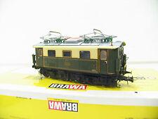 Brawa 43054 E-Lok ce 1 vert/crème la K. Bay. sts. B. ai268