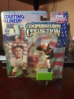 1999 EARL WEAVER Baltimore Orioles Cooperstown  Starting Lineup collectibles