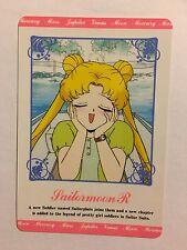 Sailor Moon R Hero Collection 182