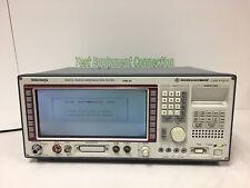 Rohde & Schwarz CMD80/B1/B3/B60/B61/B62/B81/B14/K1/K2 Communication Analyzer