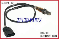 OXYGEN SENSOR LAMBDASONDE AUDI TT  1.8 i turbo