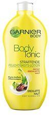 Garnier Body Tonic Algae Lotion 400 ml Pack of 1