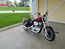 2016 Harley-Davidson X1883 Superflow
