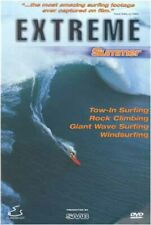 Extreme Summer New DVD